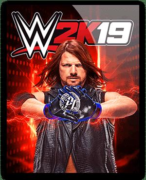 WWE 2K19 télécharger jeu gratuit