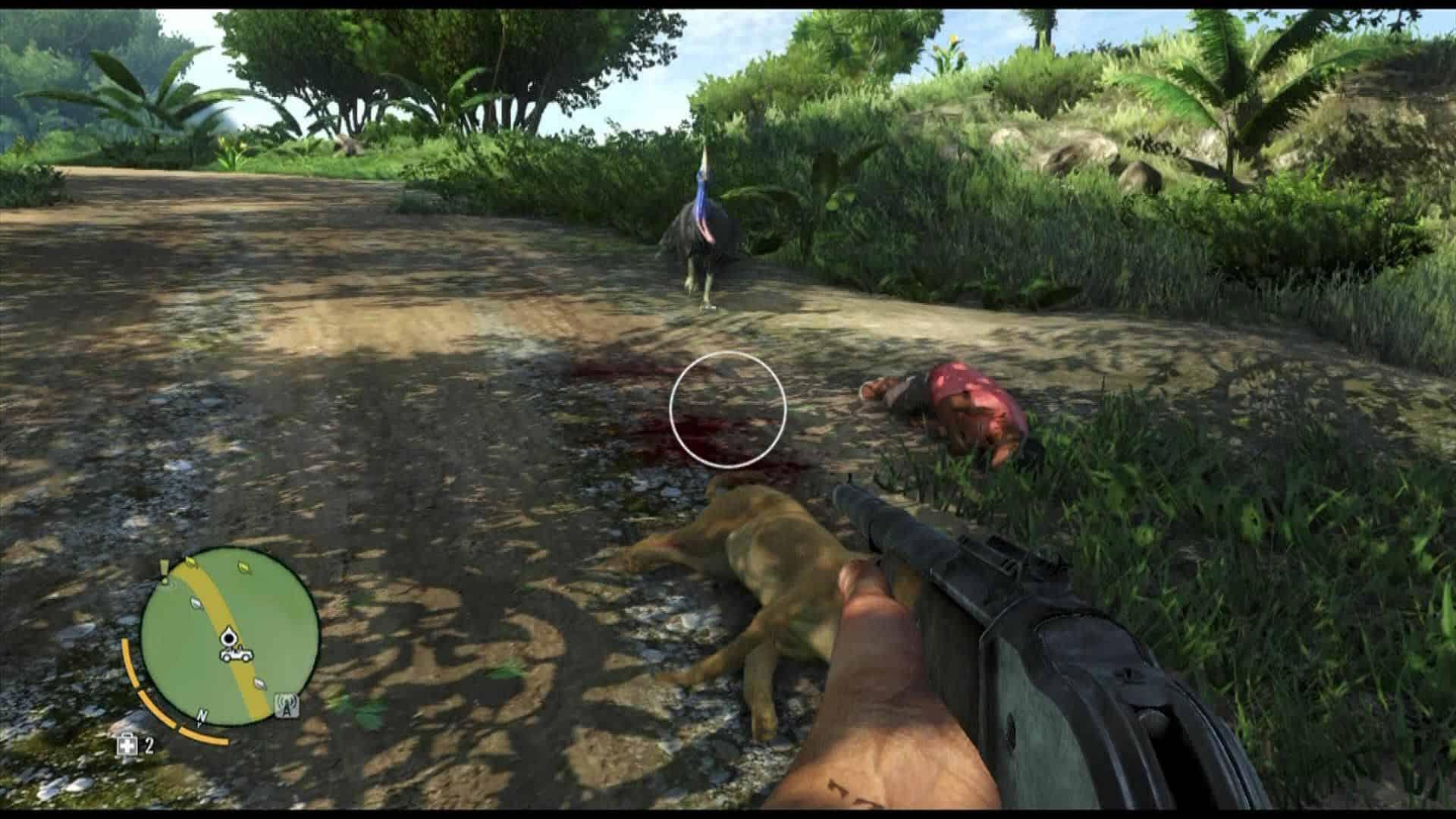 Far Cry 3 télécharger ou gratuit