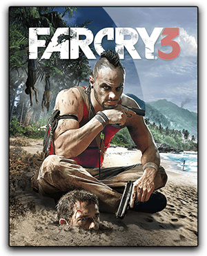 Far Cry 5 jeu
