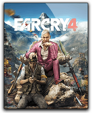 Far Cry 4 Télécharger gratuit