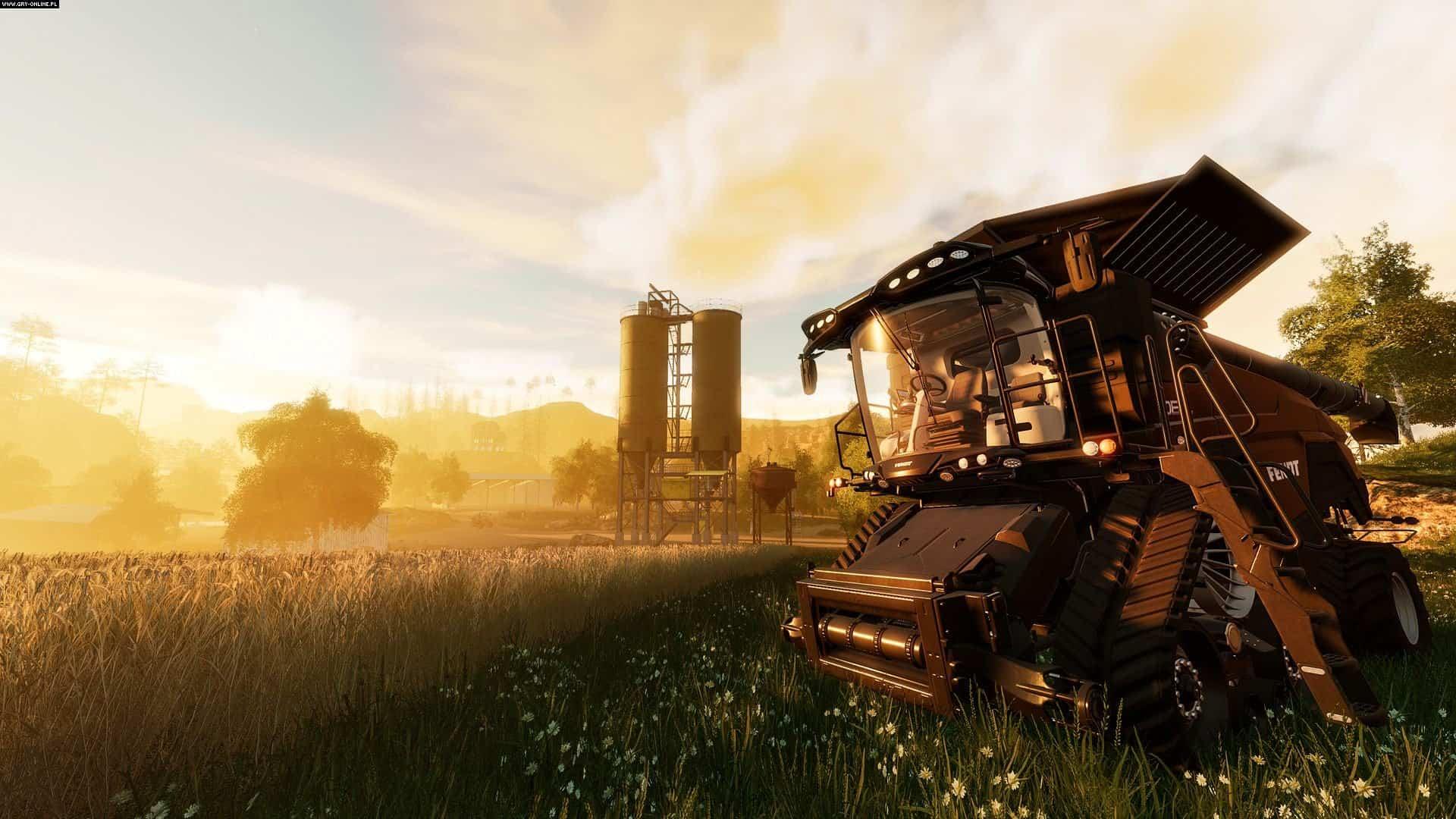 Farming Simulator 19 free download