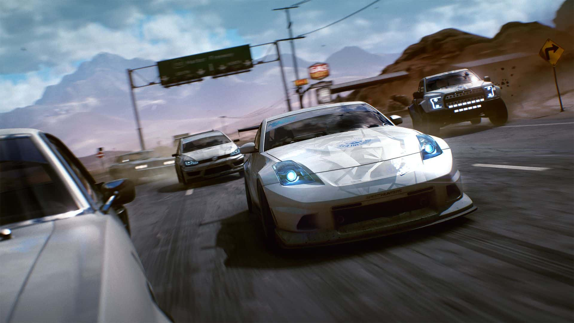 Need for Speed Payback télécharger et gratuit