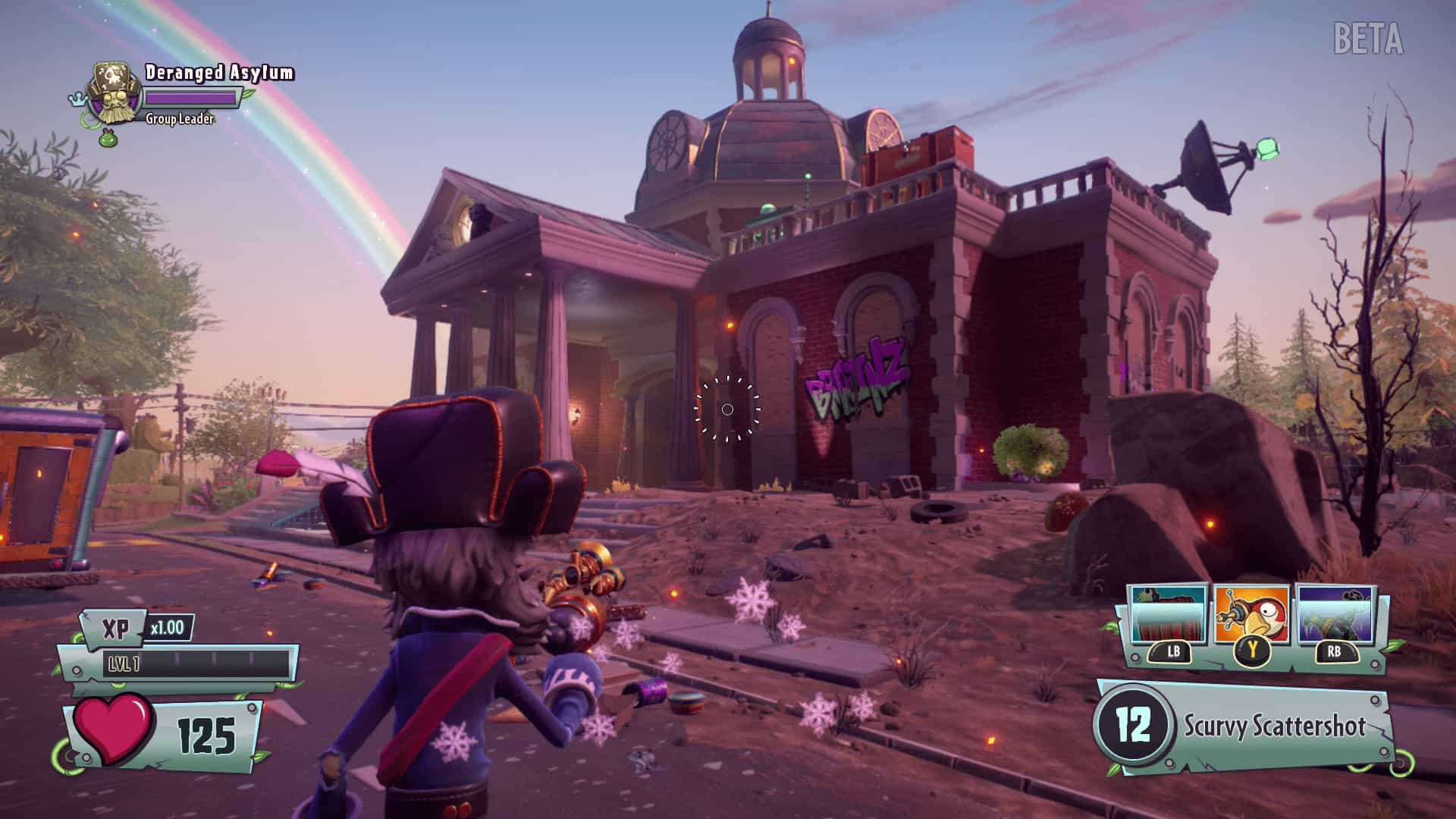 Plants vs. Zombies Garden Warfare 2 Télécharger