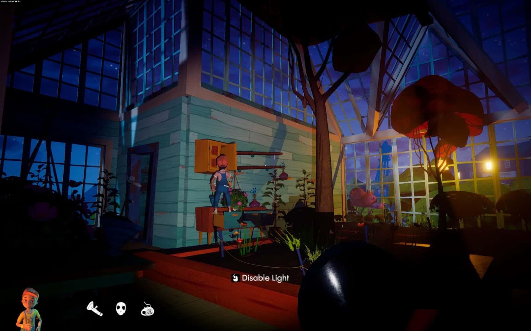 Secret Neighbor télécharger jeux pc