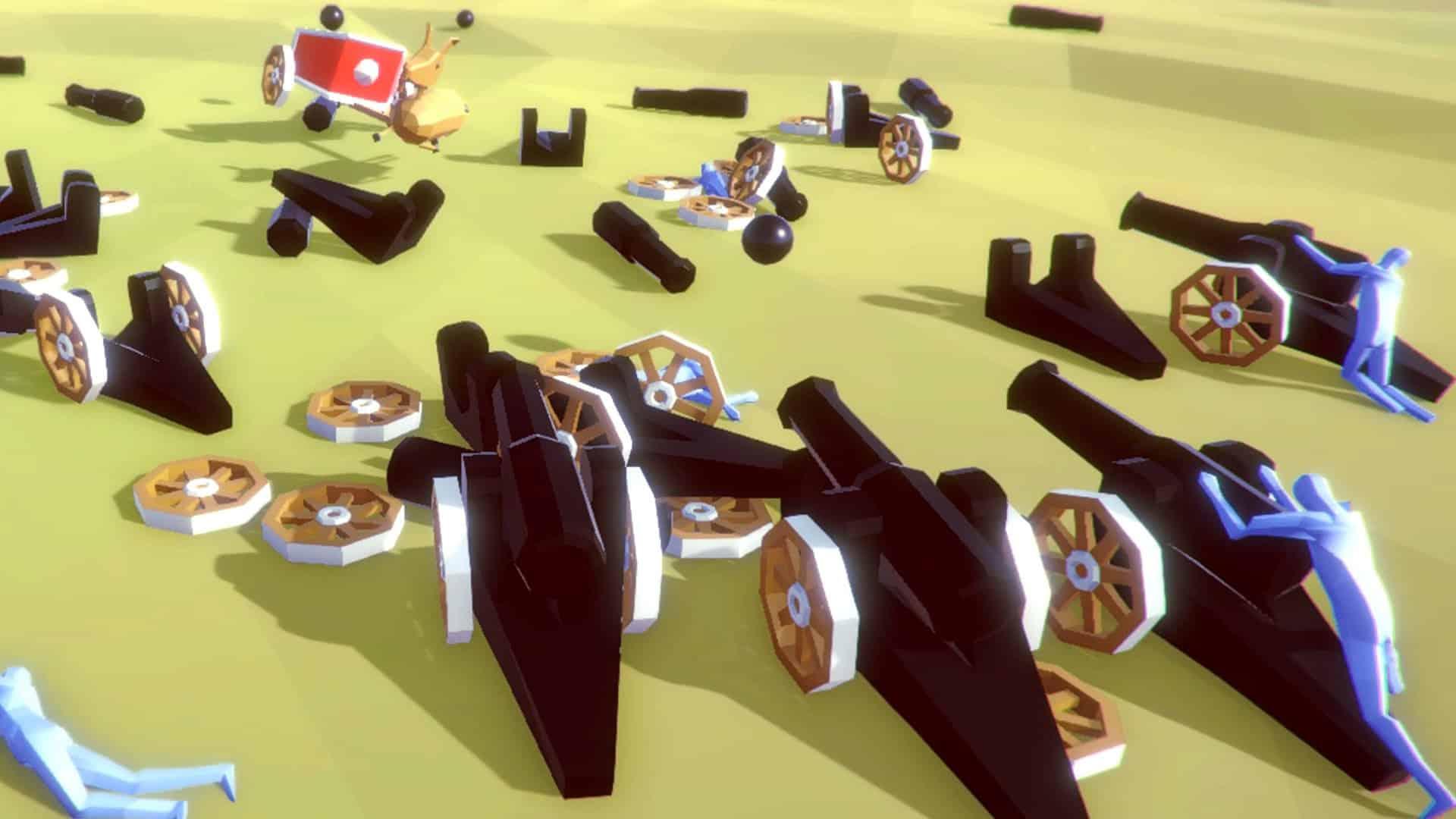 Totally Accurate Battle Simulator gratuit