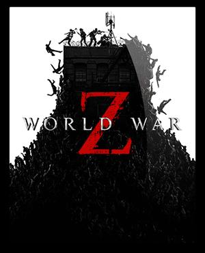 World War Z gratuit pc jeu télécharger
