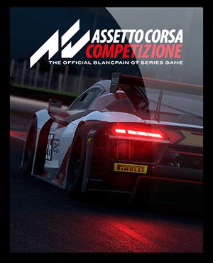 Assetto Corsa Competizione jeu