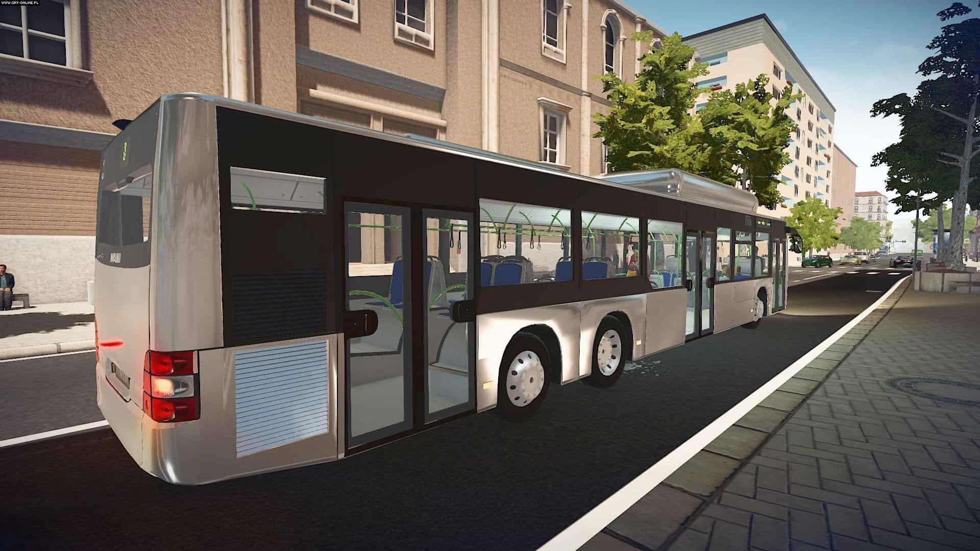 télécharger bus simulator 18 jeux