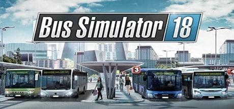Bus Simulator 18 jeu