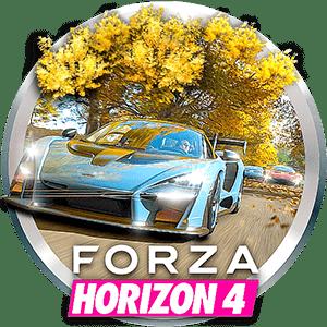 Forza Horizon 4 jeu