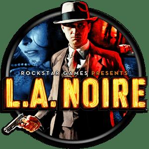 L.A. Noire jeu