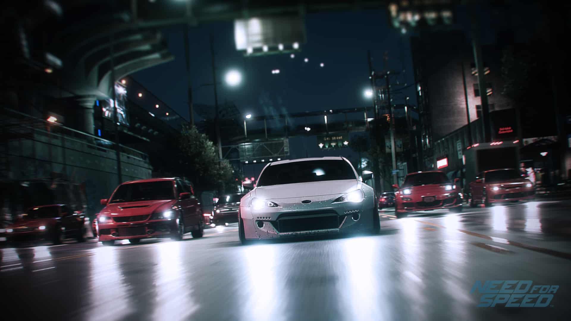 Need For Speed Telecharger Ou Gratuit Jeuxx Gratuit