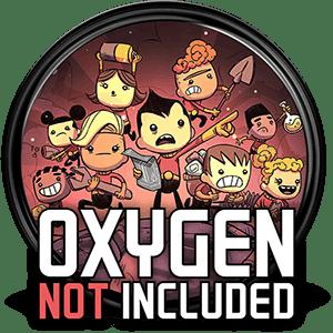 Oxygen Not Included Z jeu