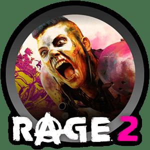Rage 2 jeu