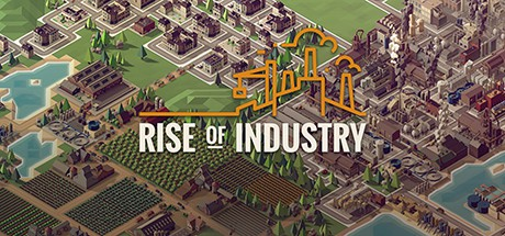 Rise of Industry télécharger