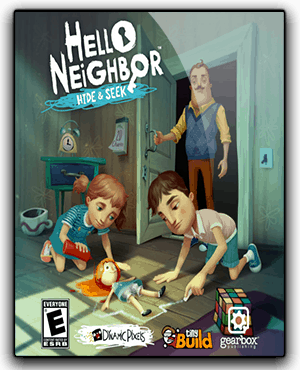 Hello Neighbor Hide and Seek PC telecharger jeu