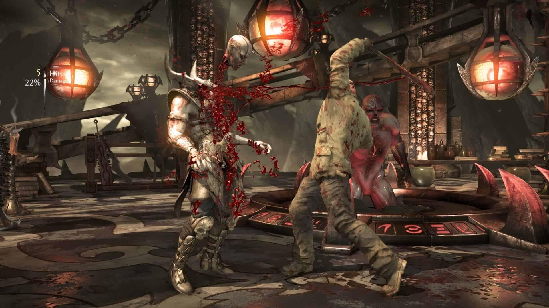 <b>Mortal</b> <b>Kombat</b> <b>X</b> - <b>PC</b> - Torrents Games