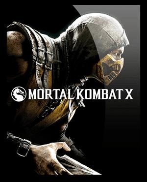 Téléchargement gratuit MORTAL KOMBAT X jeu PC complet