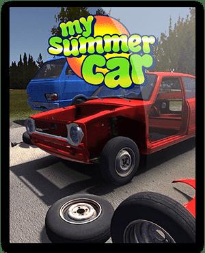 My Summer Car Jeux Gratuit Ou Télécharger Jeuxx Gratuit