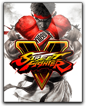 Street Fighter V PC Gratuit