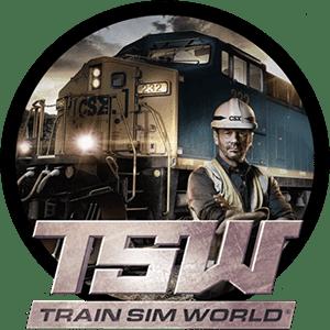 Train Sim World jeu