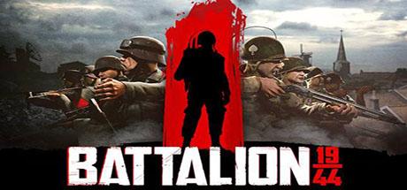 Battalion 1944 jeu