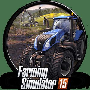 Farming Simulator 15 jeu