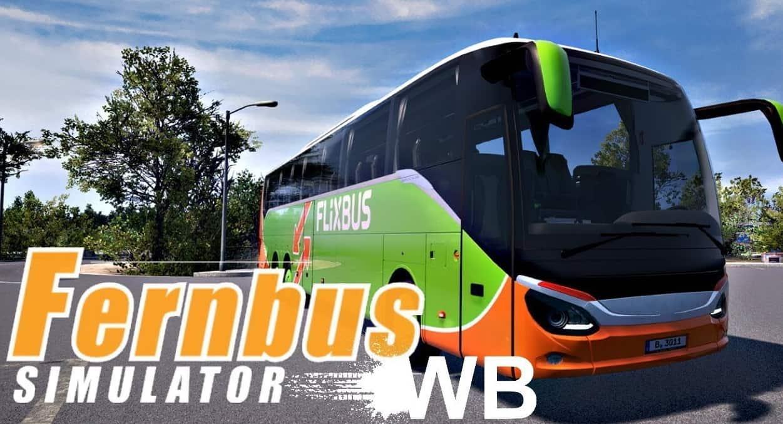 Fernbus Simulator Online Spielen