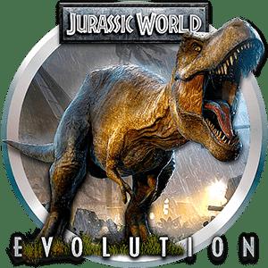 Jurassic World Evolution jeu