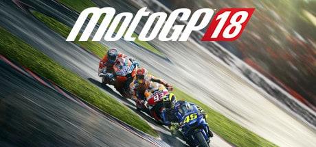 MotoGP 18 jeu