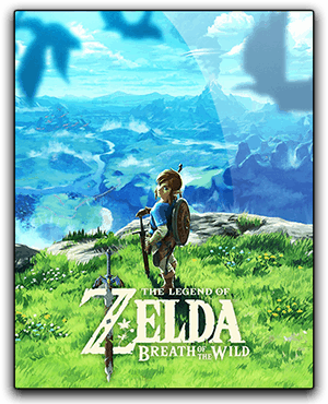 The Legend of Zelda Breath of the Wild PC telecharger jeu