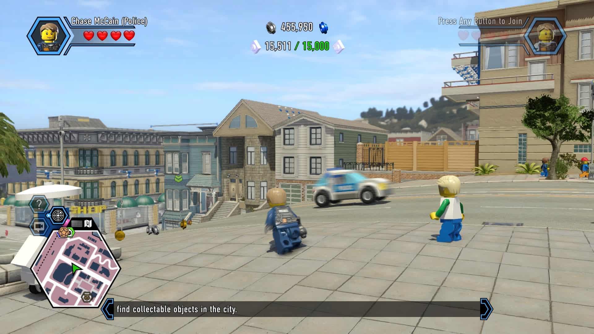 Gratuit Lego Jeu Jeuxx Undercover Télécharger City DH9IE2W