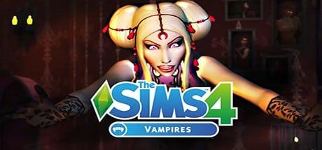 Les Sims 4 Vampires
