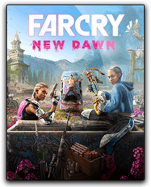 Far Cry New Dawn PC gratuit Télécharger
