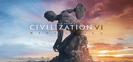 Sid Meiers Civilization VI Rise and Fall