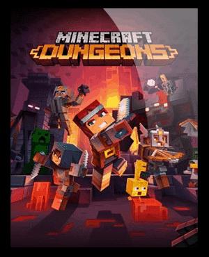 Minecraft Dungeons Jeu PC gratuit