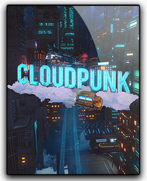 Cloudpunk gratuit