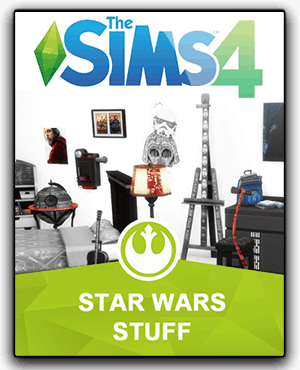 Les Sims 4 Star Wars