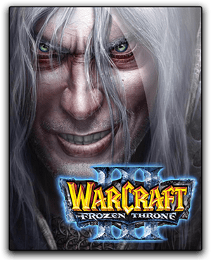 Warcraft III The Frozen Throne